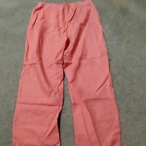 Pants - Linen Pants
